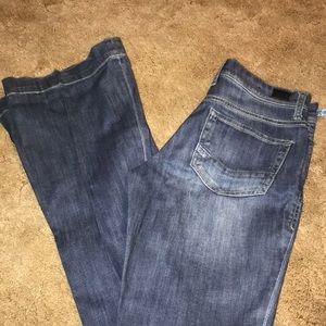 dear john trouser jeans!